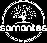 logotipo del CD Somontes